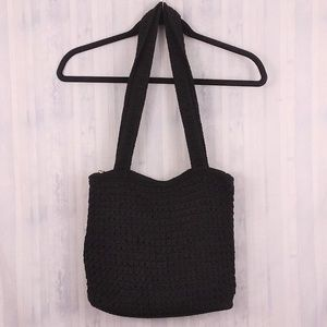 The Sak black shoulder bag